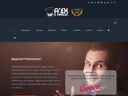 Alex le Magicien - Magicien professionnel et spectacle de magie à Paris