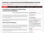 Backlink Agency