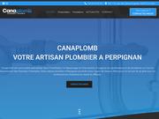 Canaplomb : Votre plombier Perpignan et Pyrénées Orientales !