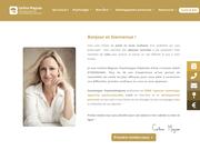 Carlina Magnan Psychologue à Cannes et en ligne