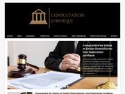 Consultation de bonnes informations juridiques