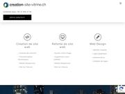 Agence de webdesign en Suisse