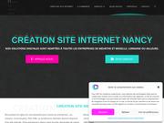 Création de site internet à Nancy par l'agence web Creayaya Design