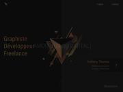 Webdesigner infographiste indépendant