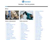devibat.com