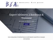 BEA, Experts bâtiment sur Toulouse