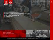 Fonderie Aluminium Magnésium : Rhonalu et Les Fonderies du Midi