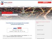 France Expertise : Expertise comptable, fiscale, sociale, digitale .. et plus encore