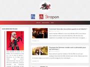 French-Strapon, le sexshop de l'accomplissement sexuel