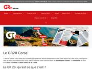 GR20 Corse : les infos pour le réussir