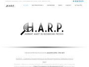 HARP Détective Privé Nice