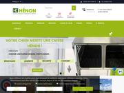 Hénon Shop - Innovation cynégétique et aménagement du territoire