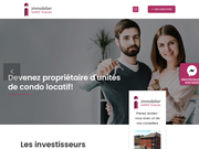 Immobilier Sans Tracas - Investissement Gagnant