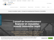 Investir Immobilier Impot
