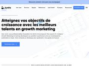Junto, agence de marketing digital à Paris