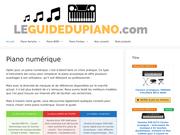 Meilleur guide comparatif sur les pianos numériques