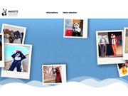 Achat Mascotte Discount - Mascotte Pas Chère