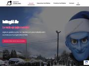PLV Gonflable - Décoration Gonflable - Réplique Produit