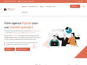 Max-Agency, l'agence de communication spécialisée dans la création de votre site web !
