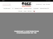 MT-Target, accessoires de tir