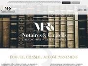 Notaire et Conseils