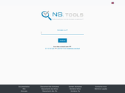 Outils d'analyse Nstools