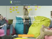 Oniryx, société de développement informatique