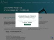 Votre fonds d'investissement immobilier au Luxembourg