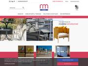 Découvrez le savoir-faire du spécialiste du mobilier sur mesure, rm-mobilier