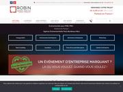 Organisation des anniversaires d'entreprise à Paris et Bordeaux