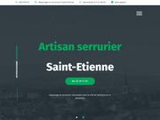 Serrurier saint Etienne