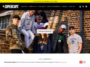 Supercaps, le super leader casquettes et accessoires en France
