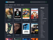 Film complet en streaming vf