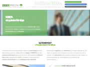 1FOPRESTA : audit informatique, vente de matériel