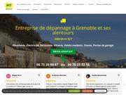 Entreprise multi-services à Grenoble