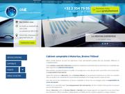 Comptabilité entreprise Waterloo, Nivelles