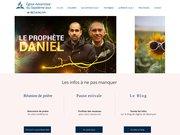 Eglise adventiste Besançon