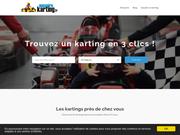Tous les kartings de France