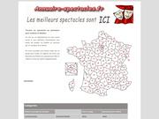 Plateforme d'artistes visuels, groupes de musiques pour la France