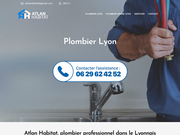 Artisans plombiers à Lyon