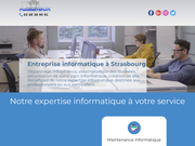 Assistbox dépannage informatique à Strasbourg