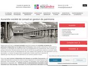 Société indépendante de gestion de patrimoine à Eguilles