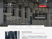 Cabinet Laurent Fabiani, avocat à Toulouse