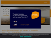 axelyo : cabinet de recrutement à Lyon et Paris