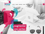B2W, agence web à Nantes