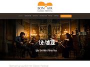 Festival Bon Air Classic à Ham-sur-Heure en Belgique