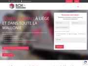 Box plus, votre entreprise de déménagement et location de garde meuble