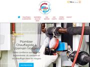 Brice Marcel Energies : Spécialiste de la plomberie, climatisation et sanitaire à Uzemain