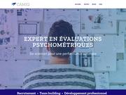 CAMIQ tests psychométriques, performance organisationnelle