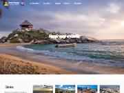 Colombie-france.com, le meilleur guide de voyage sur la Colombie